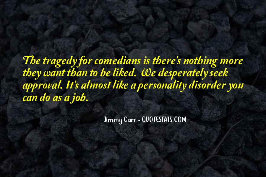 Jimmy Carr Quotes #873191