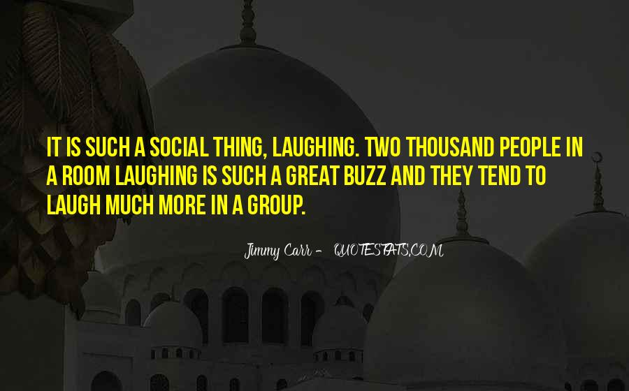 Jimmy Carr Quotes #936843