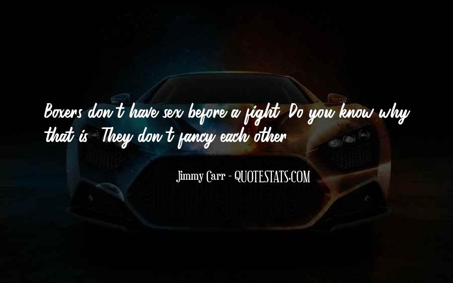 Jimmy Carr Quotes #975326