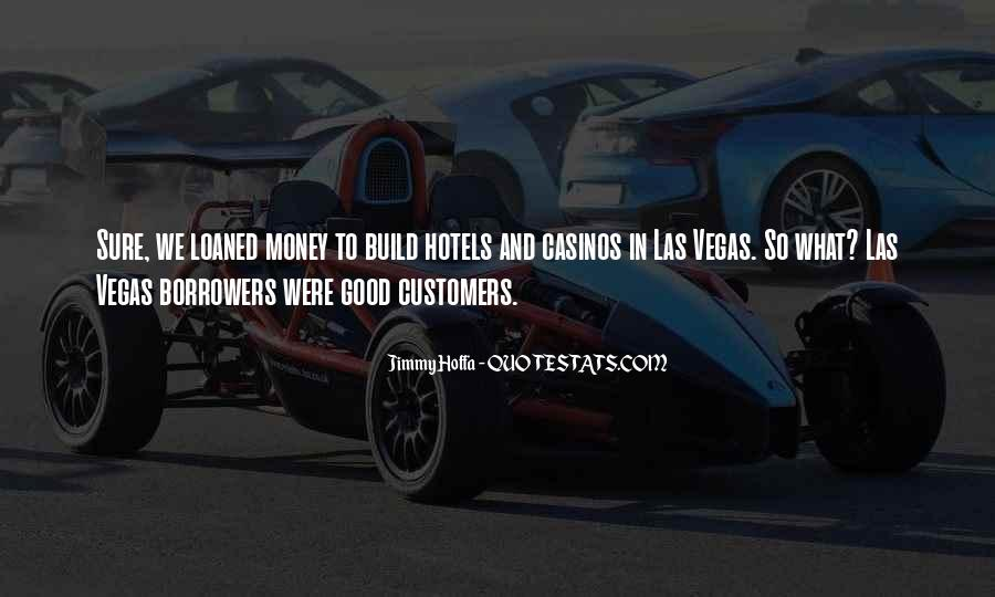 Jimmy Hoffa Quotes #1668846