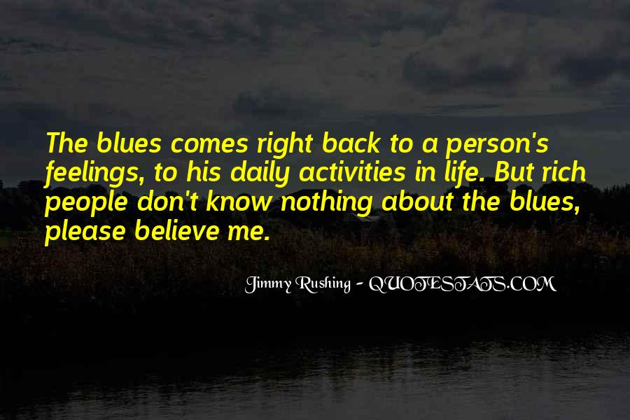 Jimmy Rushing Quotes #1532840