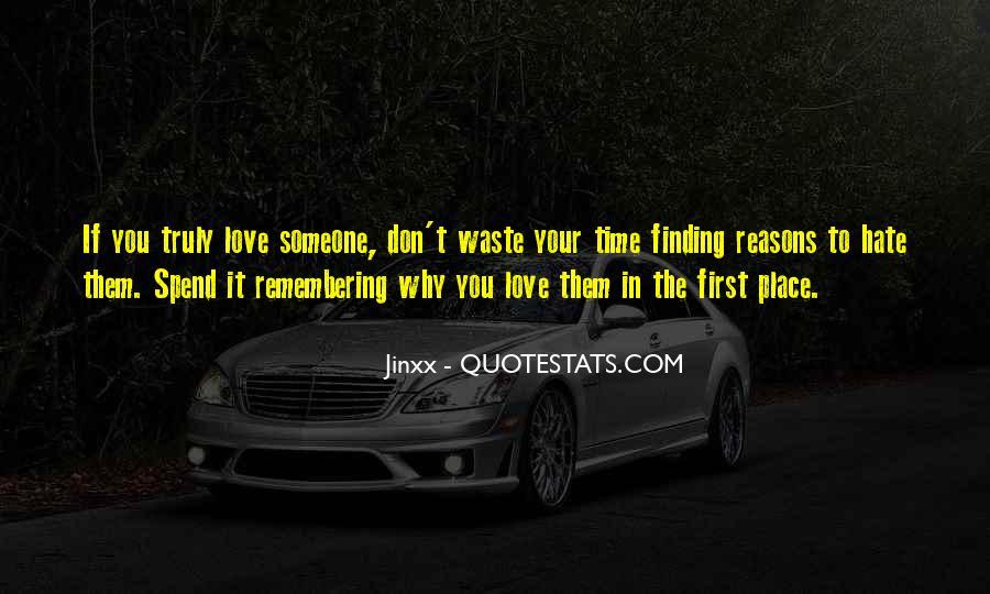 Jinxx Quotes #1344997