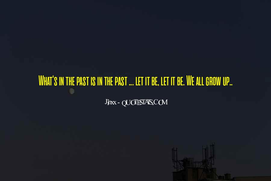 Jinxx Quotes #224681