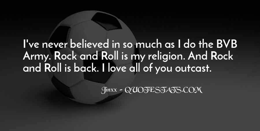 Jinxx Quotes #28576