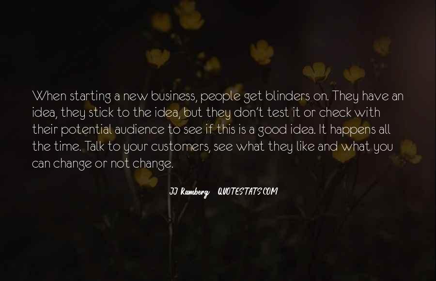 JJ Ramberg Quotes #728179