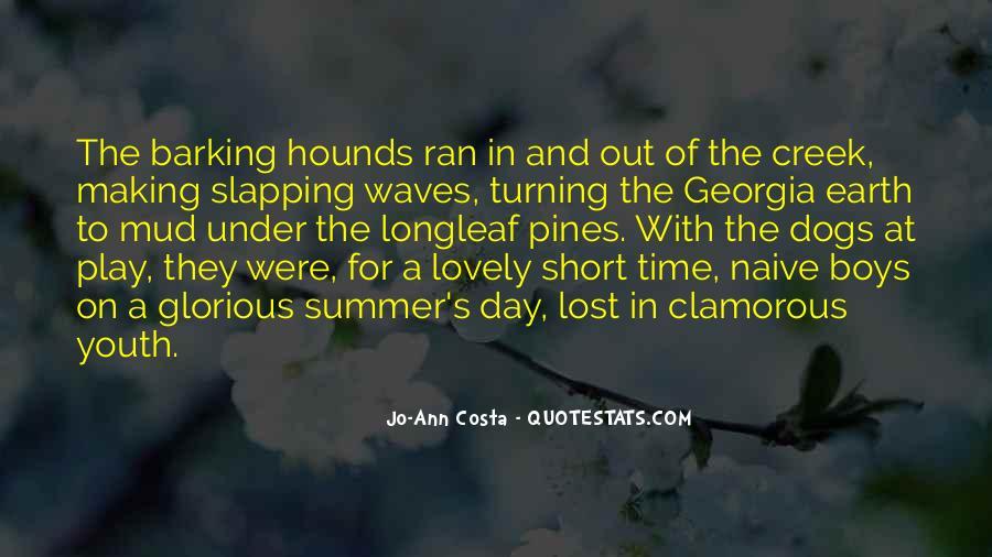 Jo-Ann Costa Quotes #565817