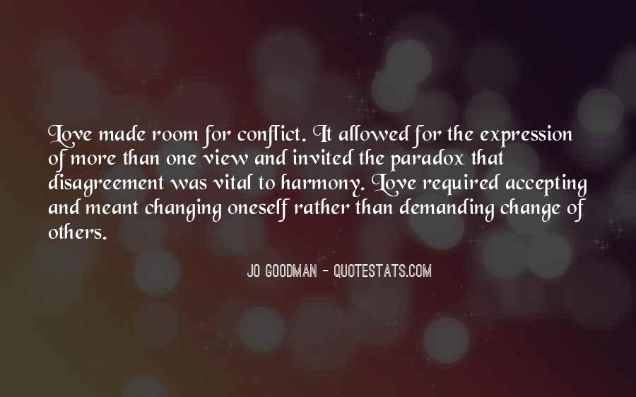 Jo Goodman Quotes #106832