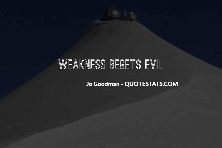 Jo Goodman Quotes #1386784