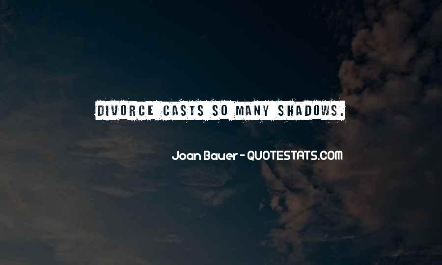 Joan Bauer Quotes #100914