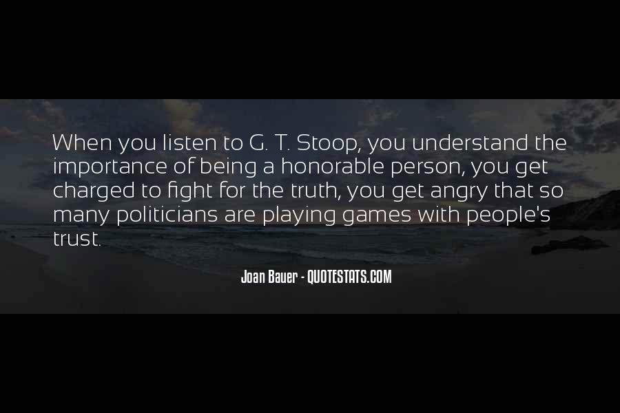 Joan Bauer Quotes #1022782