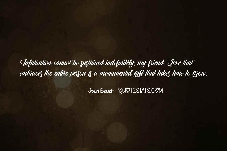 Joan Bauer Quotes #140126