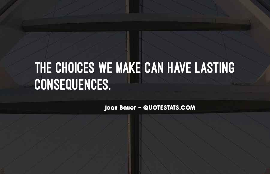 Joan Bauer Quotes #1444650