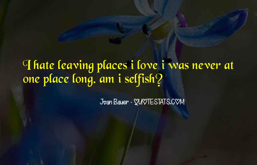 Joan Bauer Quotes #1485803