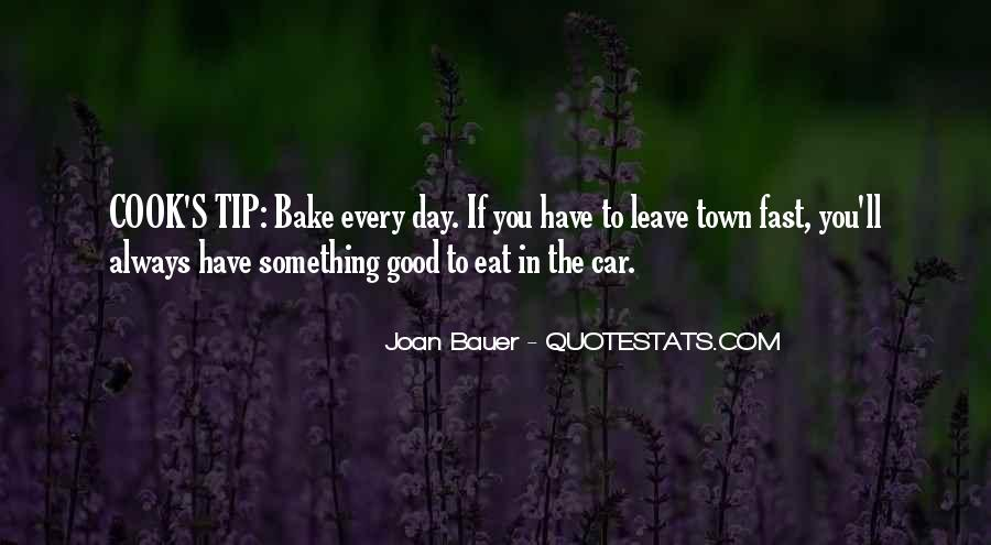 Joan Bauer Quotes #1546686
