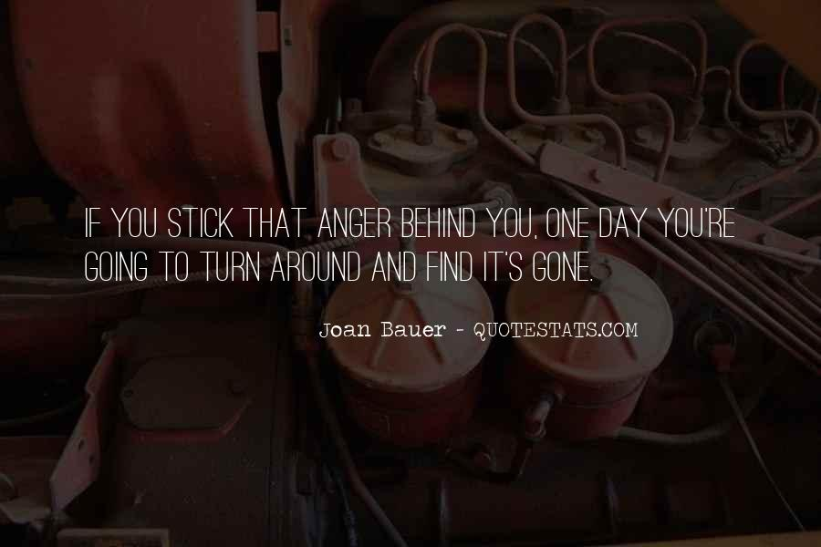 Joan Bauer Quotes #1653814
