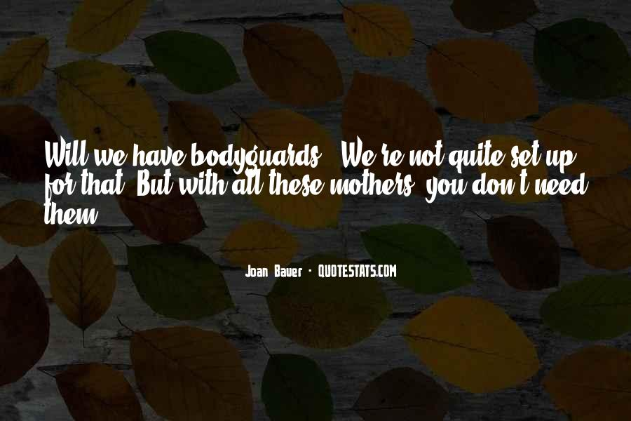 Joan Bauer Quotes #1678676