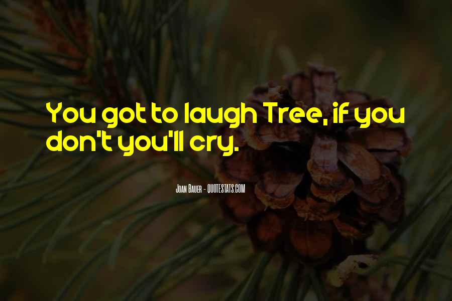 Joan Bauer Quotes #1758613