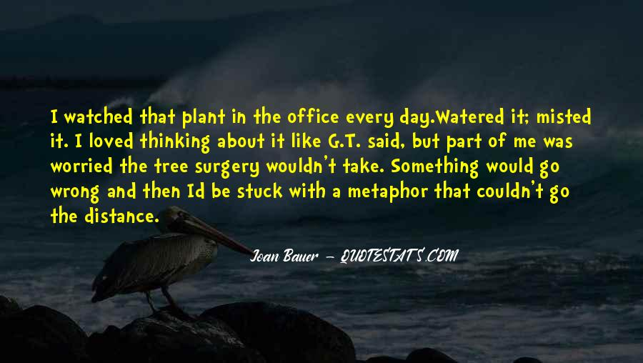 Joan Bauer Quotes #229789