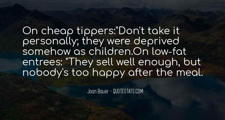 Joan Bauer Quotes #295374
