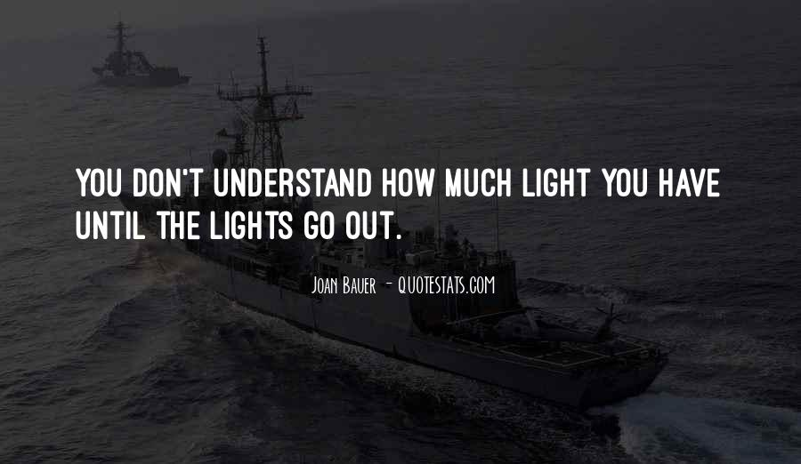 Joan Bauer Quotes #356960