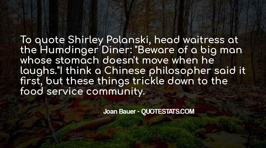 Joan Bauer Quotes #358628