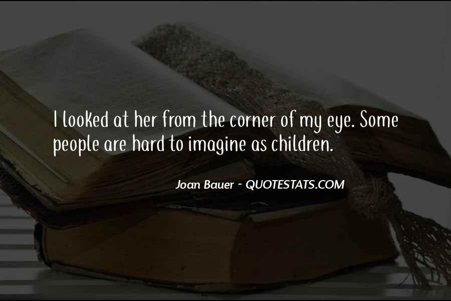 Joan Bauer Quotes #686986