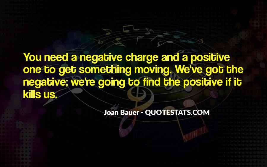 Joan Bauer Quotes #705283