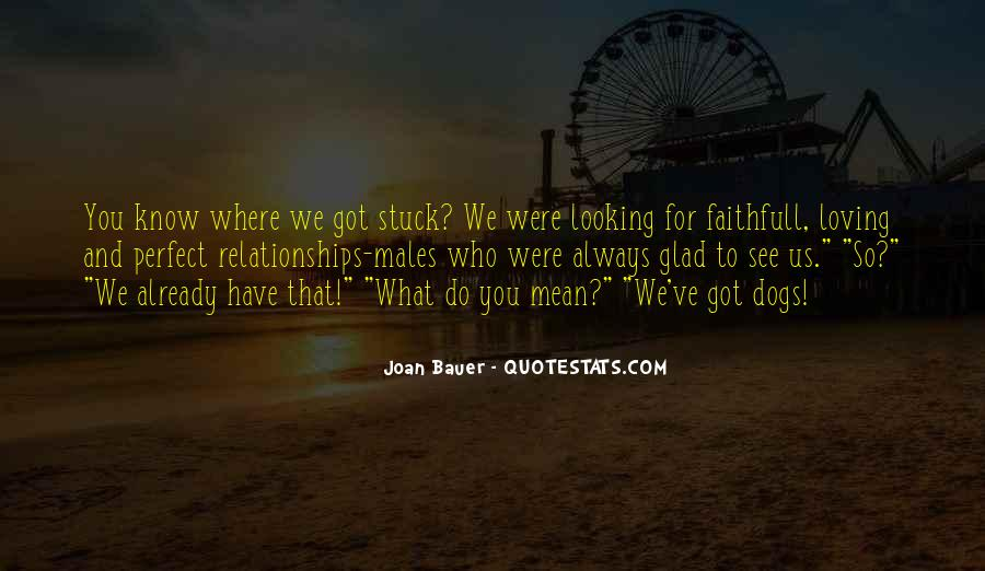 Joan Bauer Quotes #722783