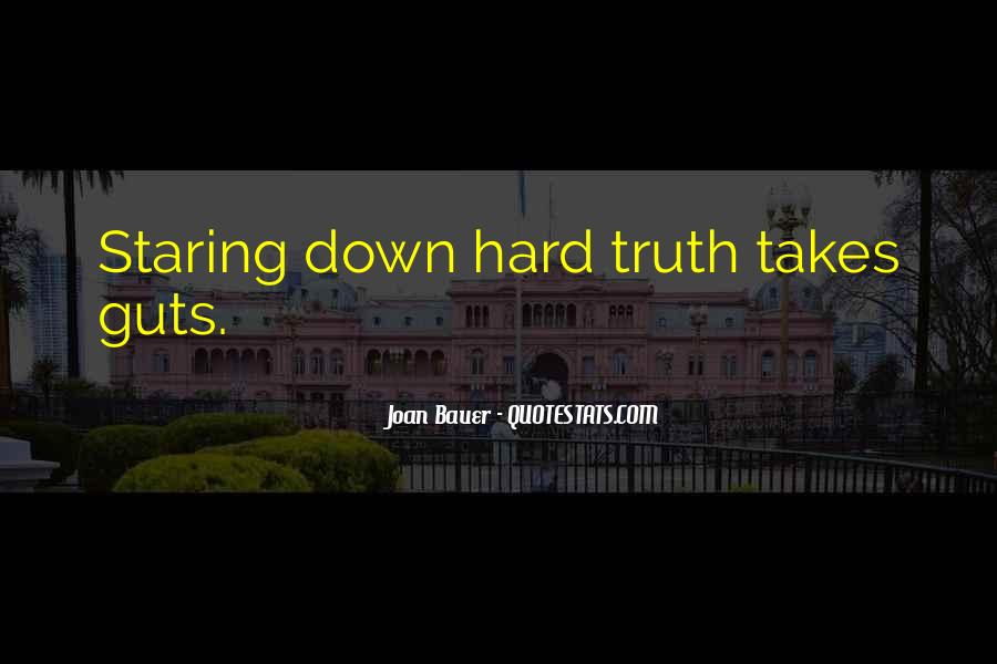 Joan Bauer Quotes #796651