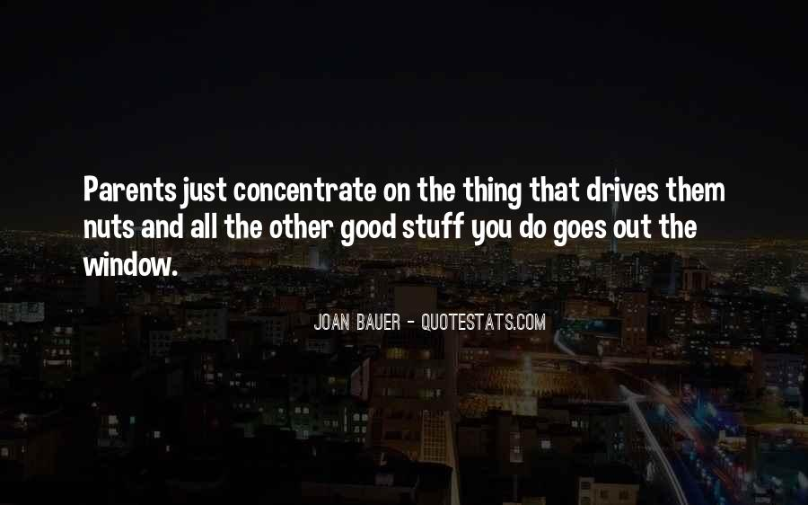 Joan Bauer Quotes #894576