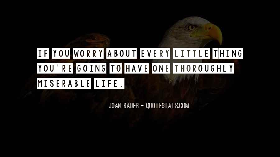 Joan Bauer Quotes #916134