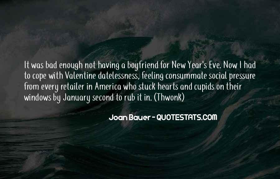 Joan Bauer Quotes #972392