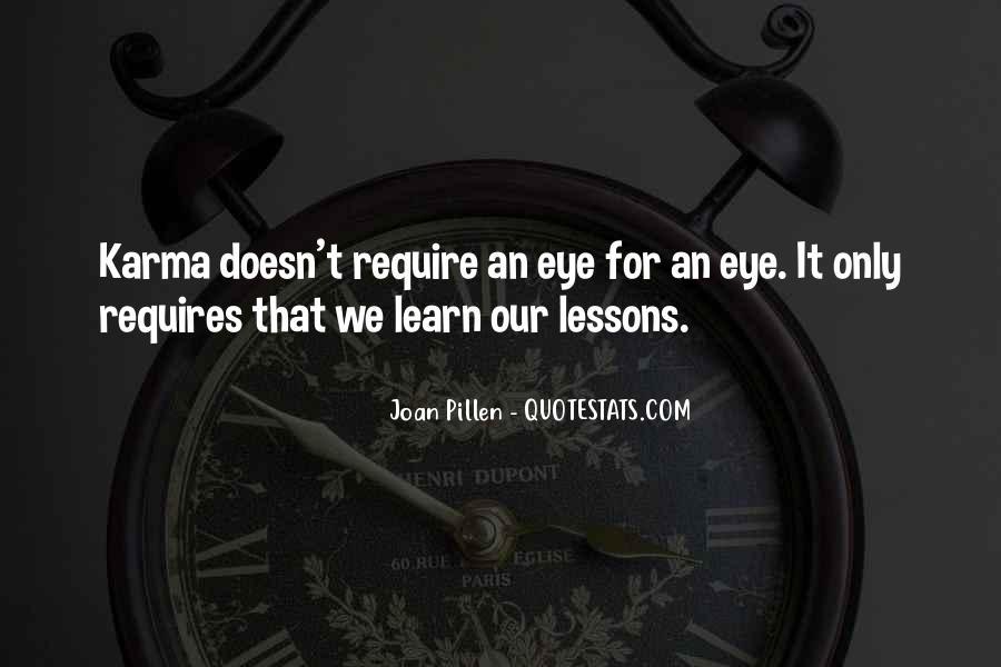 Joan Pillen Quotes #1180196