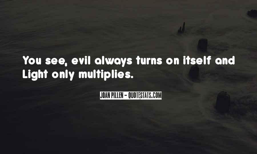 Joan Pillen Quotes #1557468