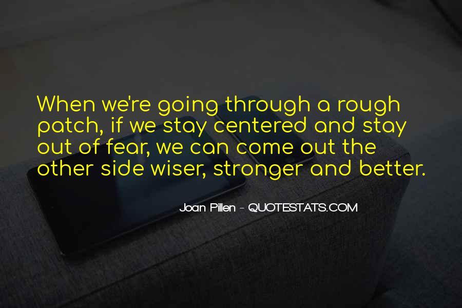 Joan Pillen Quotes #466311