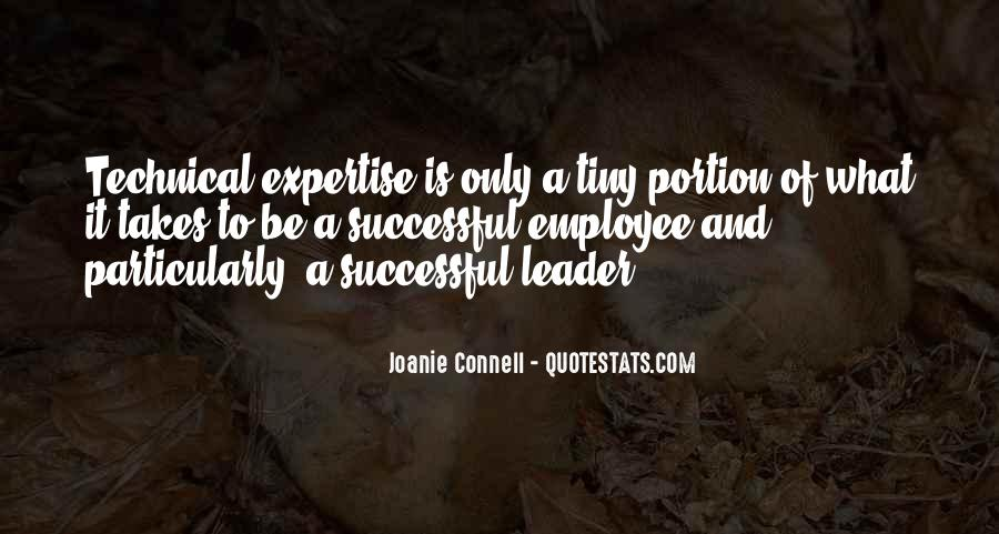 Joanie Connell Quotes #1567548