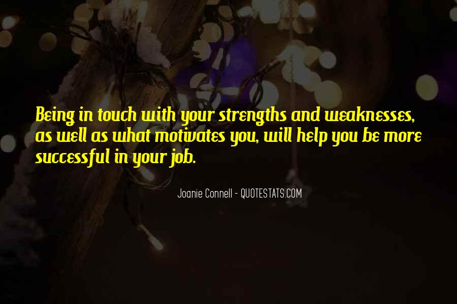 Joanie Connell Quotes #81179