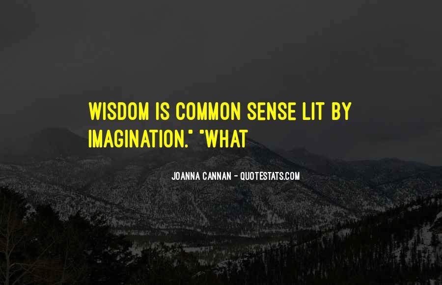 Joanna Cannan Quotes #928319
