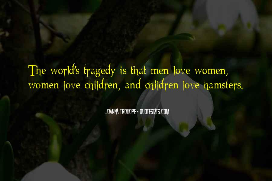 Joanna Trollope Quotes #617937