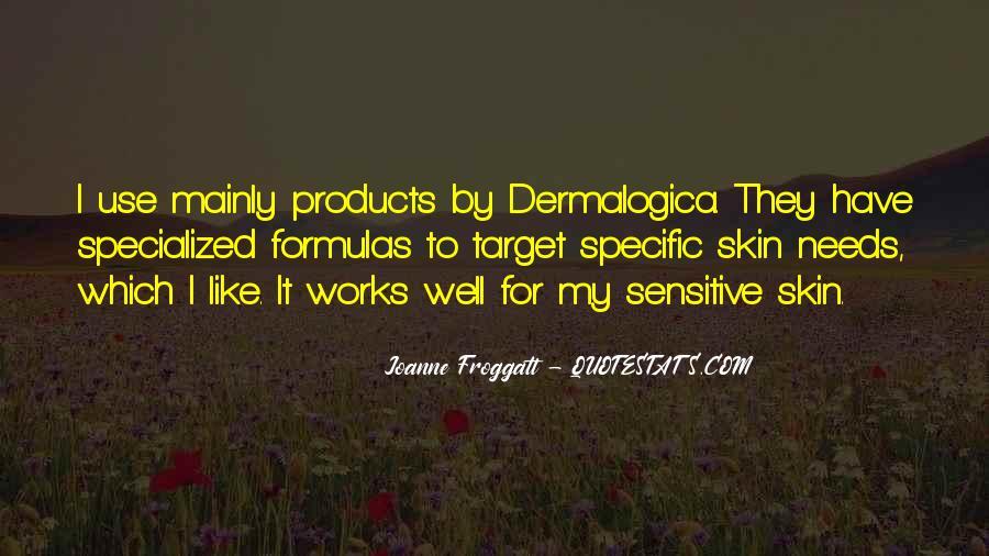 Joanne Froggatt Quotes #1318299