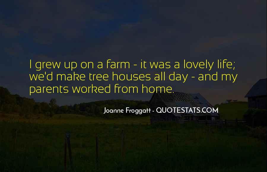 Joanne Froggatt Quotes #1356023