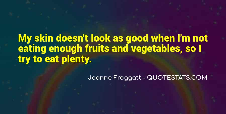 Joanne Froggatt Quotes #1575513