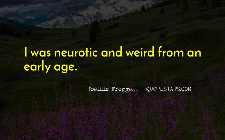 Joanne Froggatt Quotes #1767435