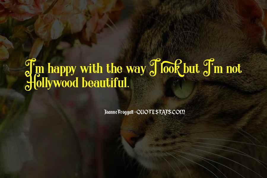 Joanne Froggatt Quotes #18219