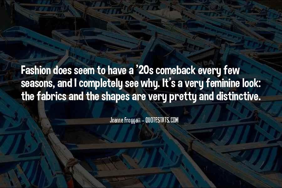 Joanne Froggatt Quotes #286592