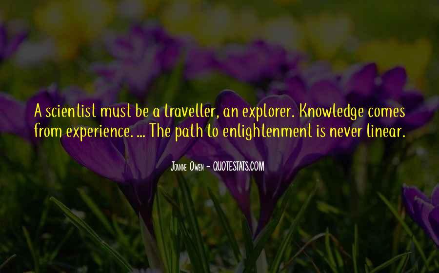 Joanne Owen Quotes #984401