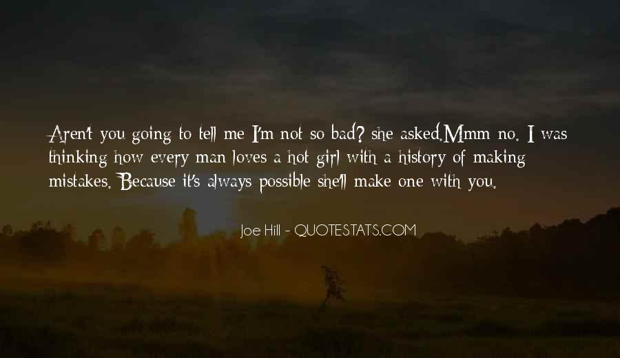 Joe Hill Quotes #1070958