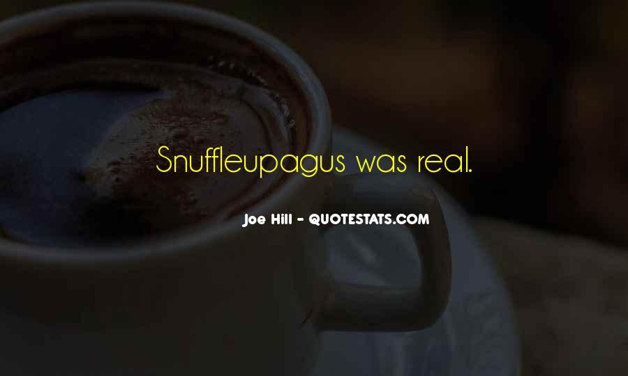 Joe Hill Quotes #1174247