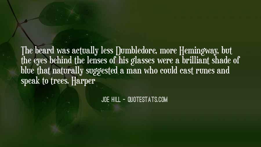 Joe Hill Quotes #1445162