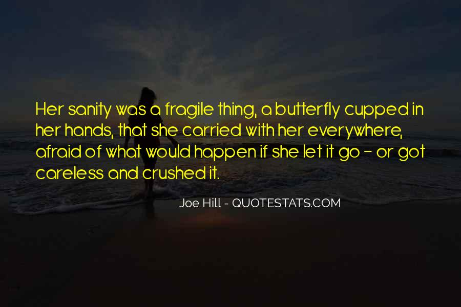 Joe Hill Quotes #1660559